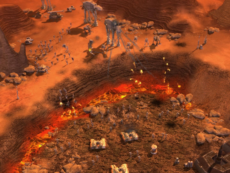 STAR WARS Empire at War Gold Pack 11
