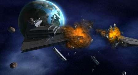 STAR WARS Empire at War Gold Pack 1