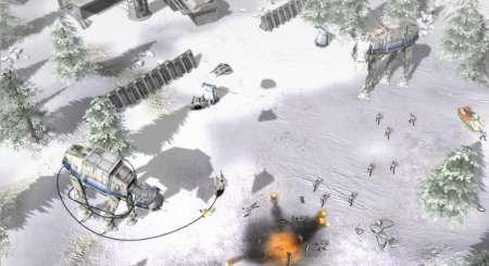 STAR WARS Empire at War Gold Pack 4