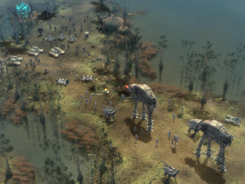 STAR WARS Empire at War Gold Pack 9
