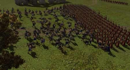 Hegemony Rome Rise of Caesar 1