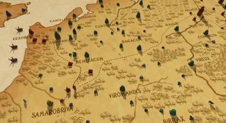 Hegemony Rome Rise of Caesar 11