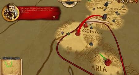 Hegemony Rome Rise of Caesar 2