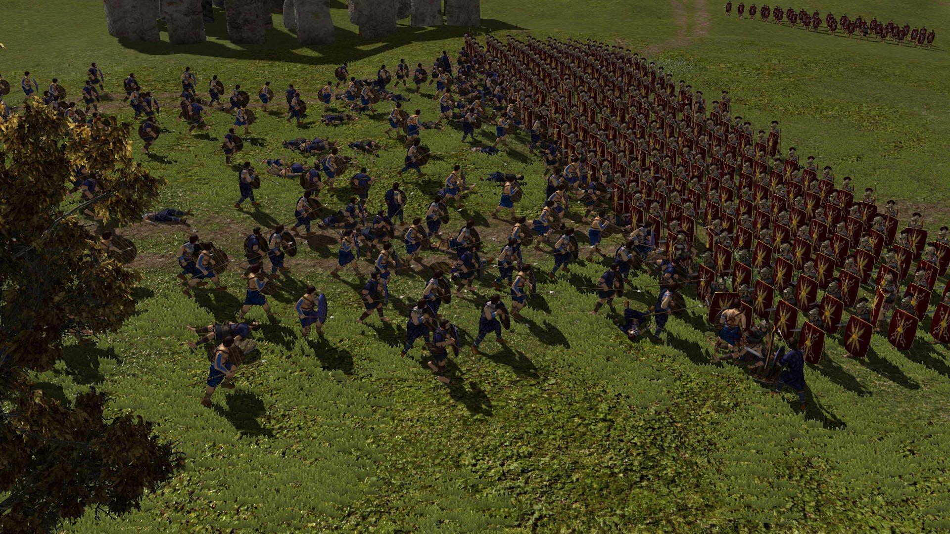 Hegemony Rome Rise of Caesar 6