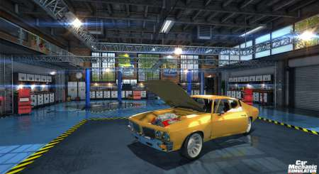 Car Mechanic Simulator 2015 1