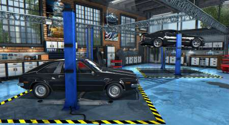 Car Mechanic Simulator 2015 2