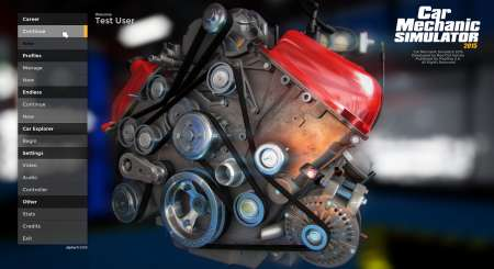 Car Mechanic Simulator 2015 3