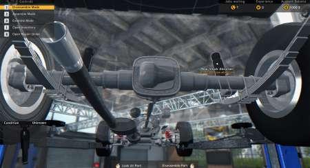 Car Mechanic Simulator 2015 4