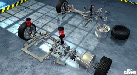 Car Mechanic Simulator 2015 6