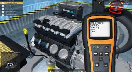 Car Mechanic Simulator 2015 8