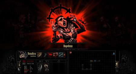 Darkest Dungeon 11