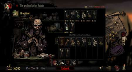 Darkest Dungeon 13