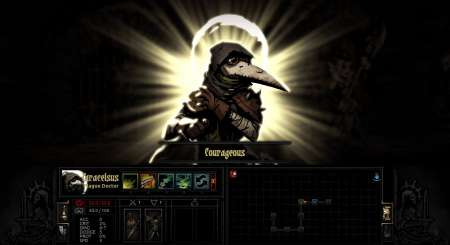 Darkest Dungeon 14