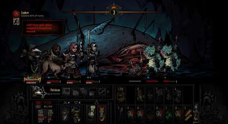 Darkest Dungeon 16
