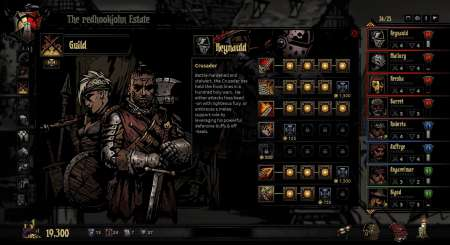 Darkest Dungeon 17