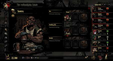 Darkest Dungeon 21