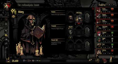 Darkest Dungeon 22