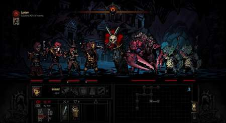 Darkest Dungeon 4