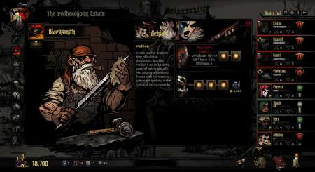 Darkest Dungeon 5