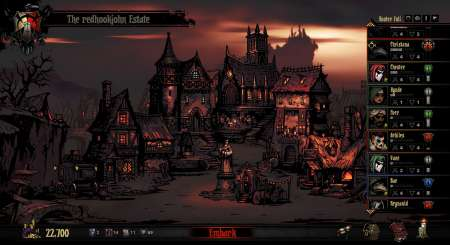 Darkest Dungeon 8