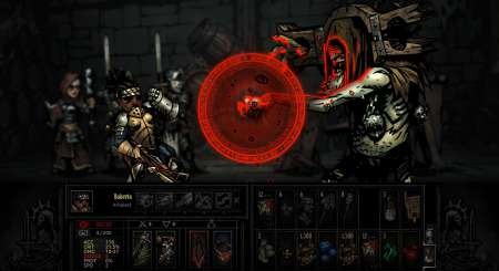 Darkest Dungeon 9