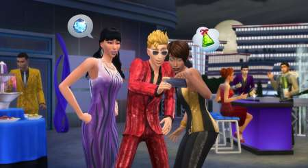 The Sims 4 Bundle Pack 1 2