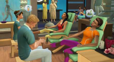 The Sims 4 Bundle Pack 1 4