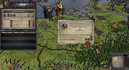 Crusader Kings II Sons of Abraham 1