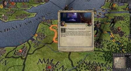 Crusader Kings II Sons of Abraham 6