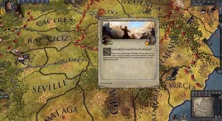 Crusader Kings II Sons of Abraham 7