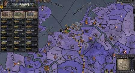 Crusader Kings II Sons of Abraham 8