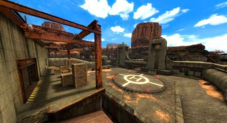Black Mesa 13