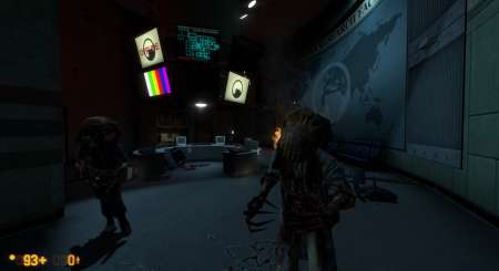 Black Mesa 9