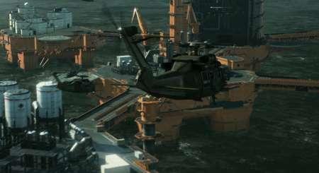 Metal Gear Solid V The Phantom Pain 11