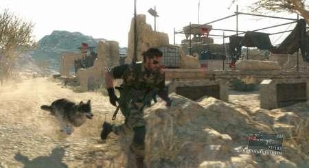 Metal Gear Solid V The Phantom Pain 12