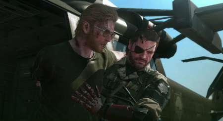Metal Gear Solid V The Phantom Pain 13