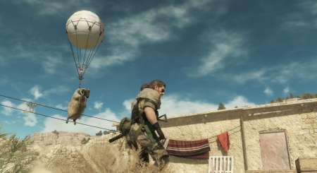 Metal Gear Solid V The Phantom Pain 14