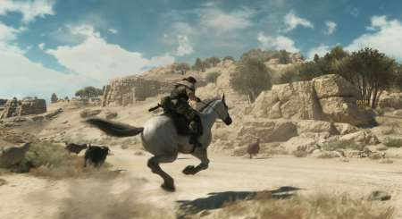 Metal Gear Solid V The Phantom Pain 15