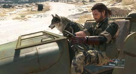 Metal Gear Solid V The Phantom Pain 16