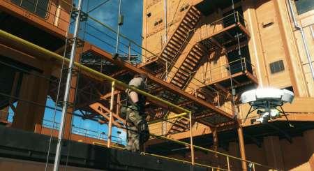 Metal Gear Solid V The Phantom Pain 19