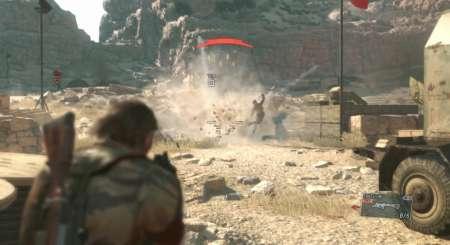 Metal Gear Solid V The Phantom Pain 25