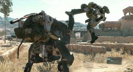 Metal Gear Solid V The Phantom Pain 26