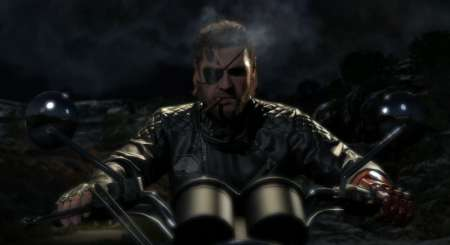 Metal Gear Solid V The Phantom Pain 5