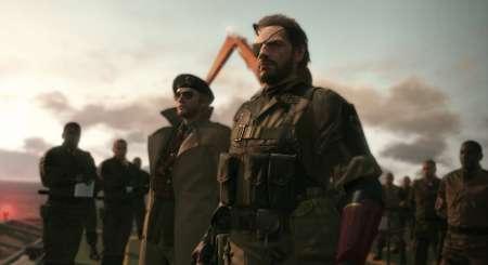 Metal Gear Solid V The Phantom Pain 7