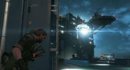 Metal Gear Solid V The Phantom Pain 8