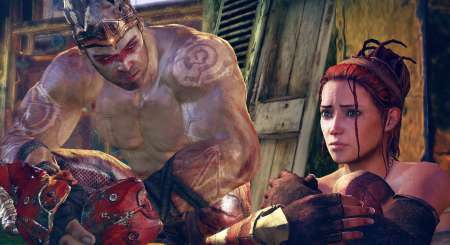 ENSLAVED Odyssey to the West Premium Edition 1