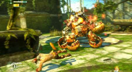 ENSLAVED Odyssey to the West Premium Edition 11