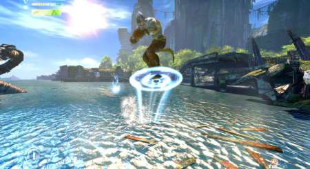 ENSLAVED Odyssey to the West Premium Edition 12