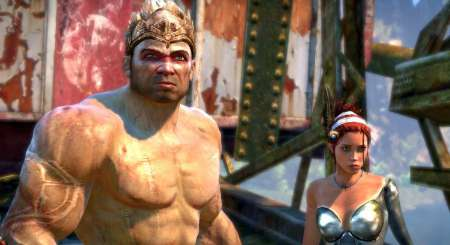 ENSLAVED Odyssey to the West Premium Edition 13