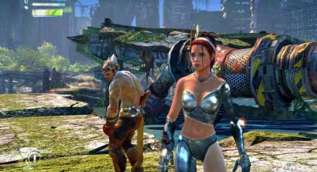 ENSLAVED Odyssey to the West Premium Edition 14